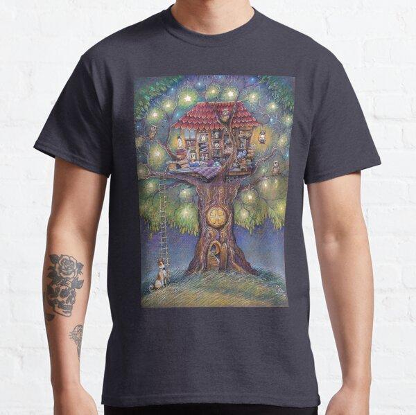 Tree House Classic T-Shirt