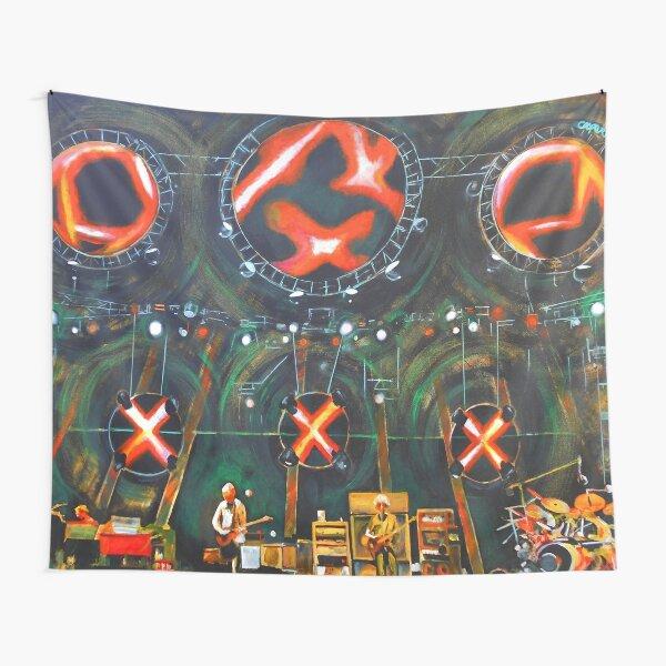 G0t My 0cel0t Tapestry