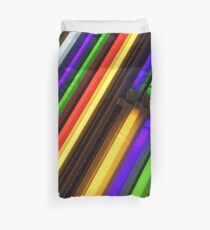 Electric Boogaloo Duvet Cover