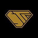 STPC SuperEmpowered (Gold) by Carbon-Fibre Media