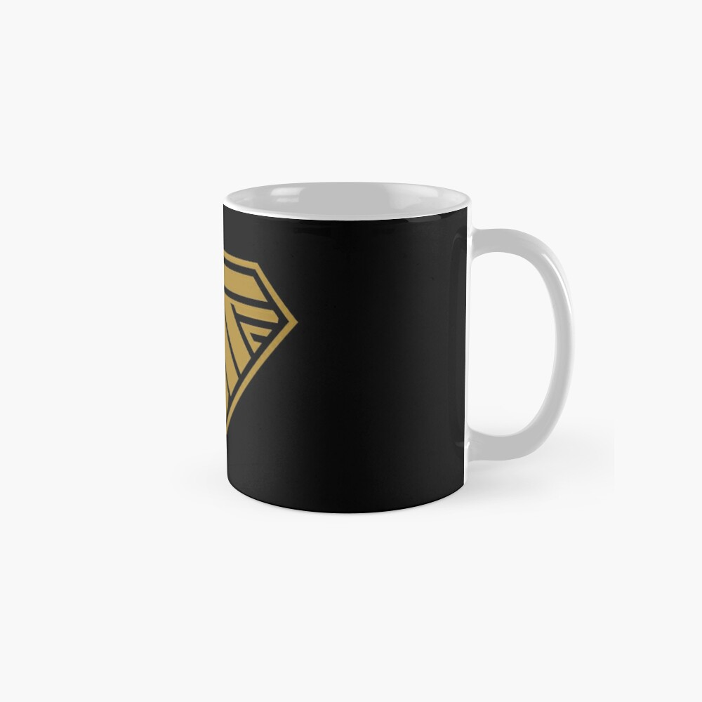STPC SuperEmpowered (Gold) Classic Mug