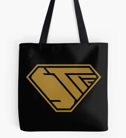 STPC SuperEmpowered (Gold) Tote Bag