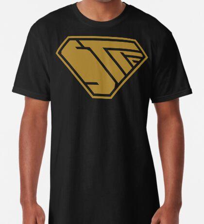 STPC SuperEmpowered (Gold) Long T-Shirt