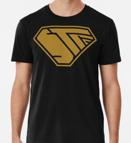 STPC SuperEmpowered (Gold) Premium T-Shirt