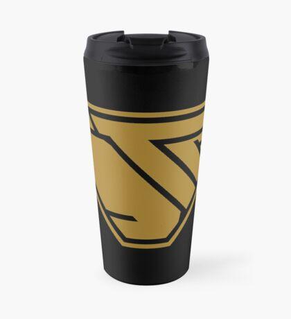 STPC SuperEmpowered (Gold) Travel Mug