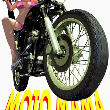 Moto Mama by TexFX