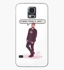 Agoney - OT2017 Case/Skin for Samsung Galaxy
