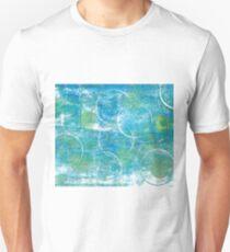 Mono Test - Scan Unisex T-Shirt