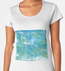 Mono Test - Scan Women's Premium T-Shirt