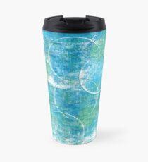 Mono Test - Scan Travel Mug