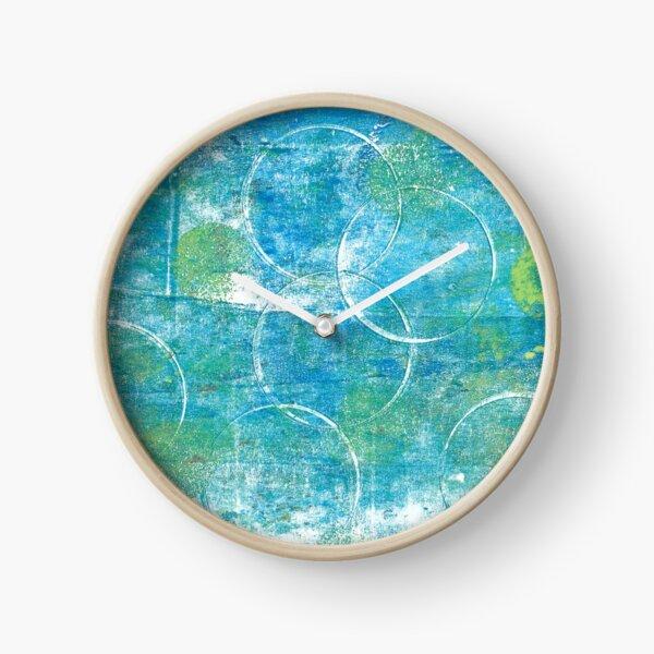 Mono Test - Scan Clock