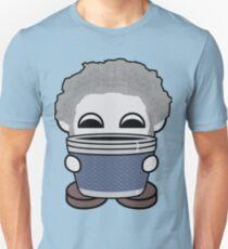 STPC: Grandpa Yo O'BOT Toy Robot (Travel Mug) Slim Fit T-Shirt
