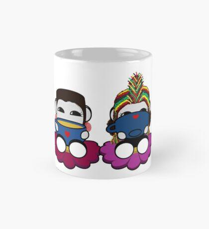 STPC: Naka Do & Oyo Yo (Truth & Sipping Tea) Mug
