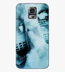 Footprints in the Snow Case/Skin for Samsung Galaxy