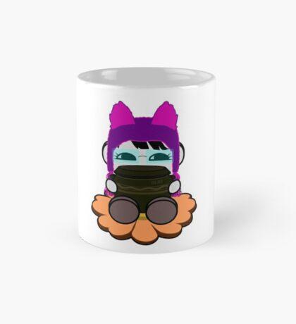 STPC: Ogi Gogi O'BOT Toy Robot (Kimchi Jar) Mug