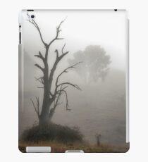 Early Morning Magic - Turondale Turnoff NSW iPad Case/Skin