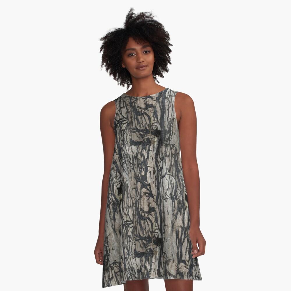 History A-Line Dress