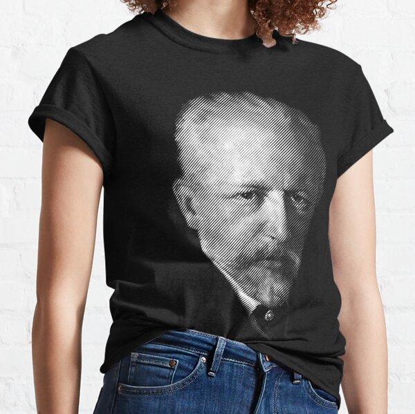composer Tchaikovsky Classic T-Shirt