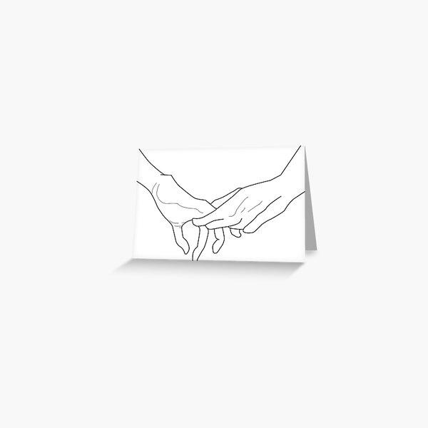 Polygamy Greeting Card