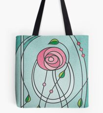 Mackintosh Rose Tote Bag