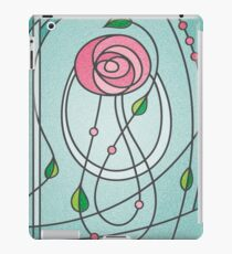 Vinilo o funda para iPad Mackintosh Rose