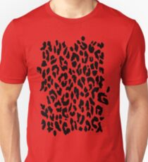 leopard one Unisex T-Shirt
