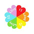 <3 is <3 by #PoptART products from Poptart.me