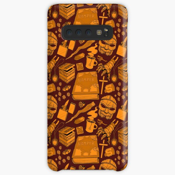 Welcome to Sunnydale Samsung Galaxy Snap Case