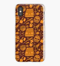 Welcome to Sunnydale iPhone Case/Skin