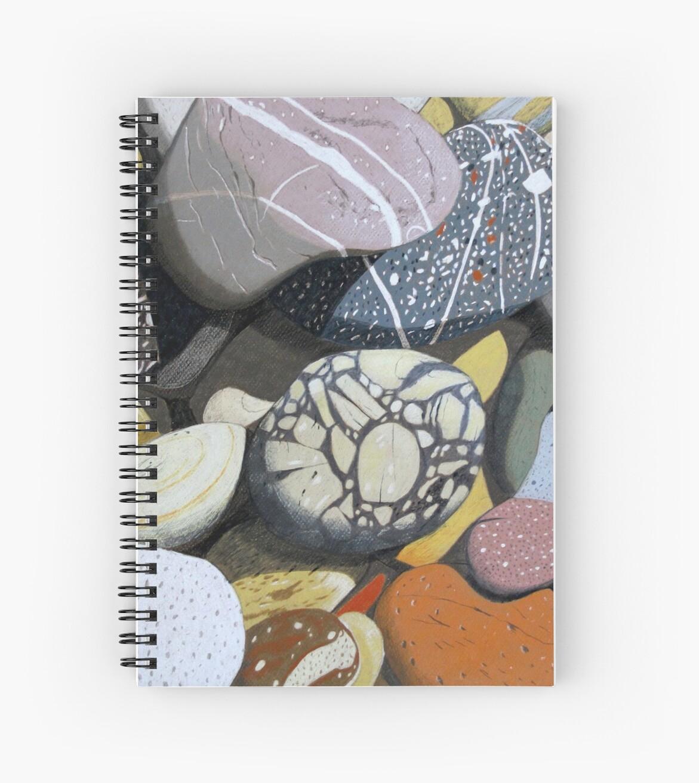 Coastal Rocks by Richard Klekociuk