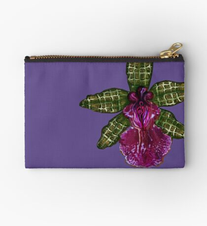 Pinque and Purrple Studio Pouch