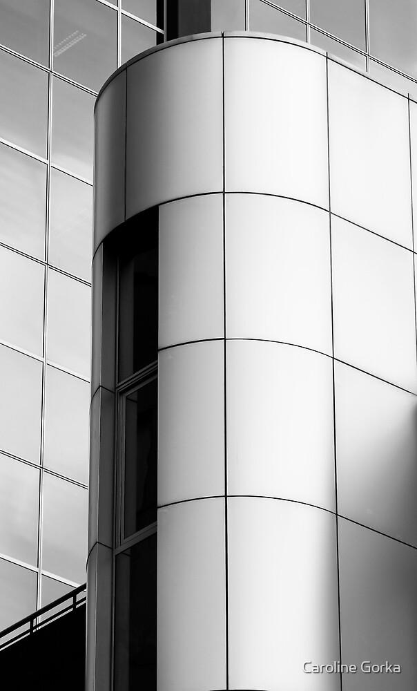 Urban Sheen by Caroline Gorka
