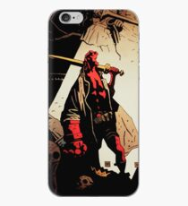 Hellboy : The Royal iPhone Case