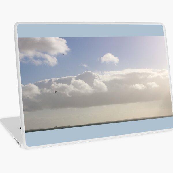 Scapa Sky - Orkney Laptop Skin