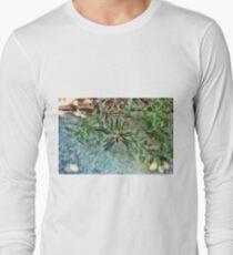 Scruff Shrubs Long Sleeve T-Shirt