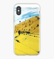 Southern Midlands iPhone Case