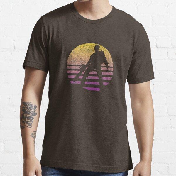 Evil Dead Sunset Essential T-Shirt