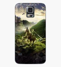 Legend of Zelda Hülle & Klebefolie für Samsung Galaxy