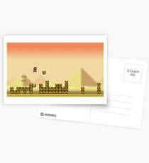 2-1 Postcards