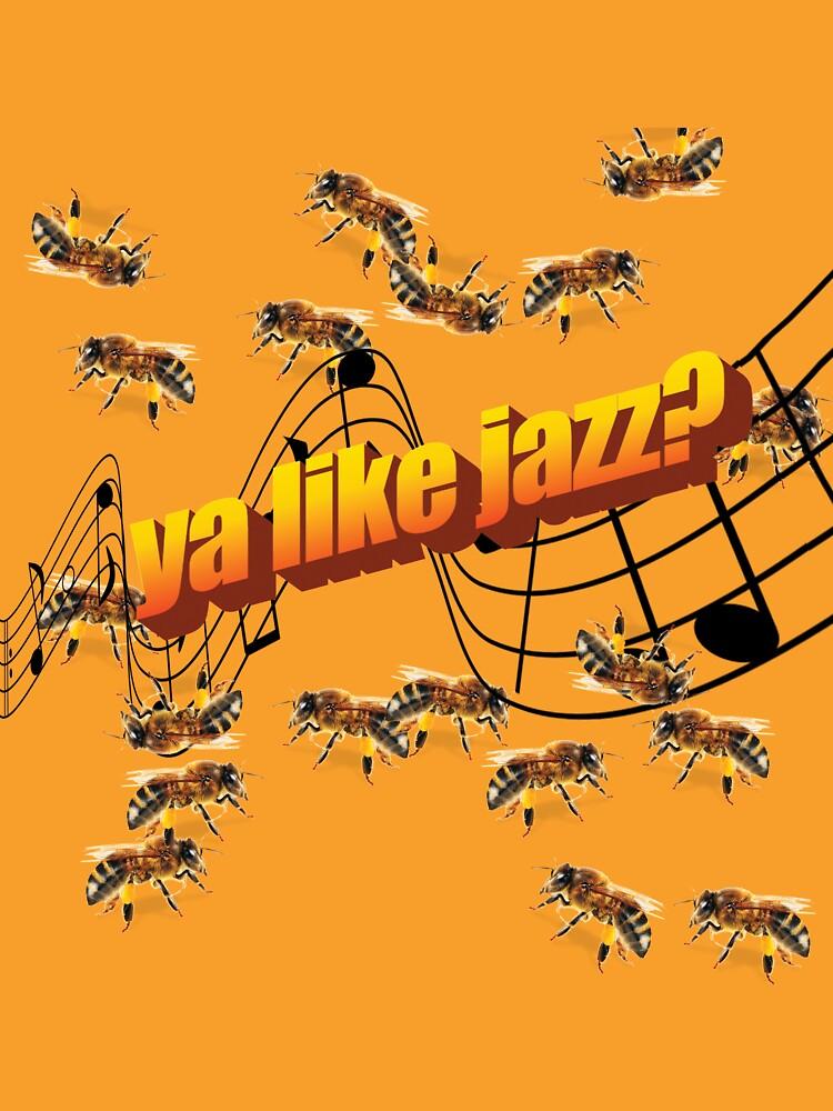 Du magst Jazz? von DidgyDaddy