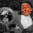 lil tiger ... by SNAPPYDAVE