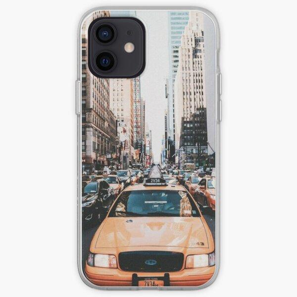 New York iPhone Soft Case
