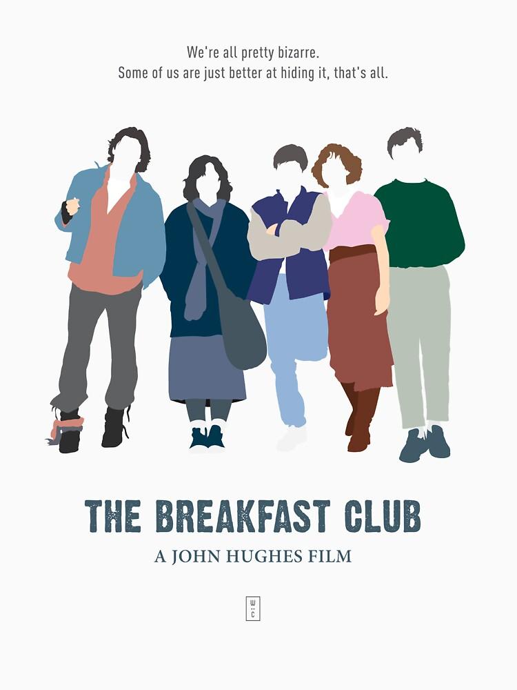 The Breakfast Club by SITM