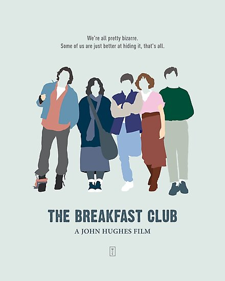 The Breakfast Club by SITM