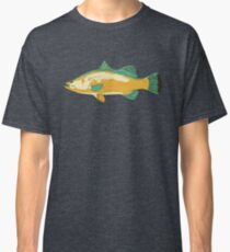 Australian Barramundi is the Best! Classic T-Shirt