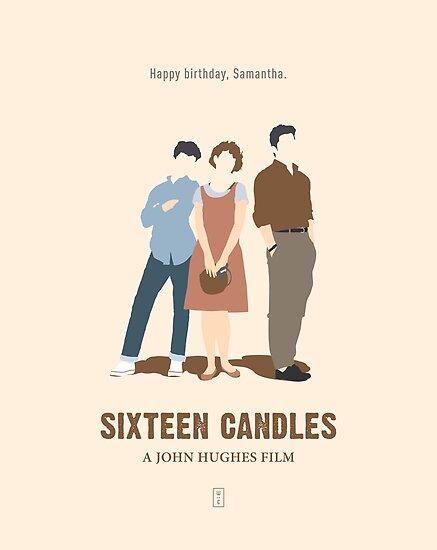 Sechzehn Kerzen von SITM