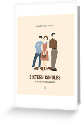 Sechzehn Kerzen von Paul Chang