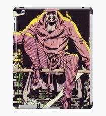 Rorschach  WATCHMEN iPad Case/Skin
