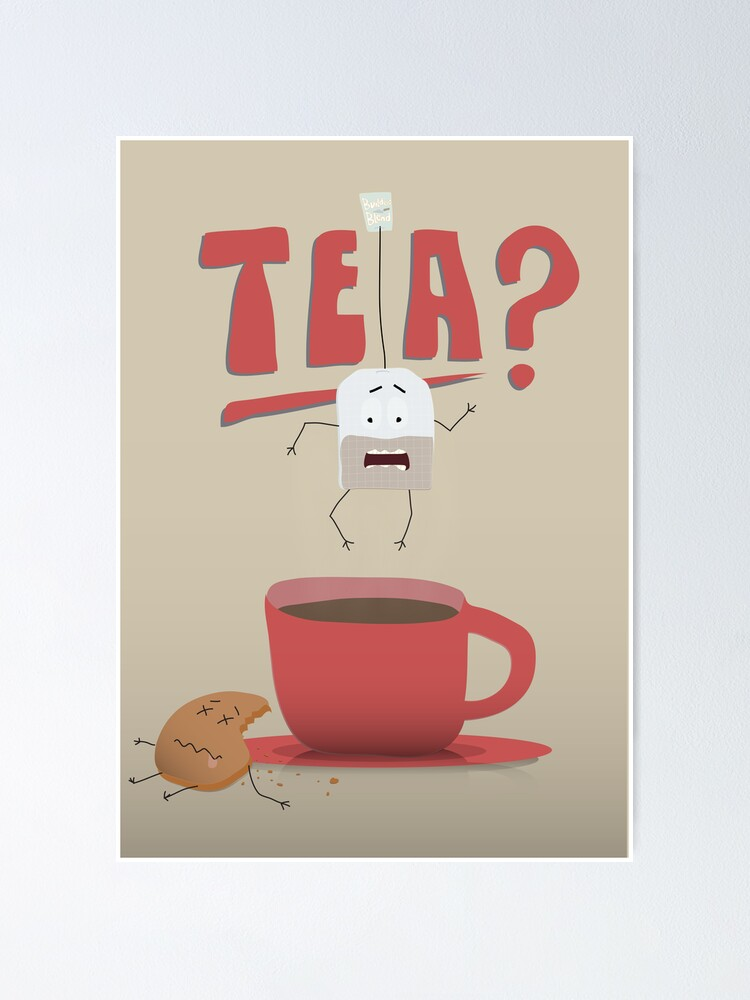 Alternate view of TEA? Poster