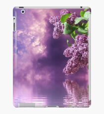 The Tranquil Beauty of Nature iPad Case/Skin